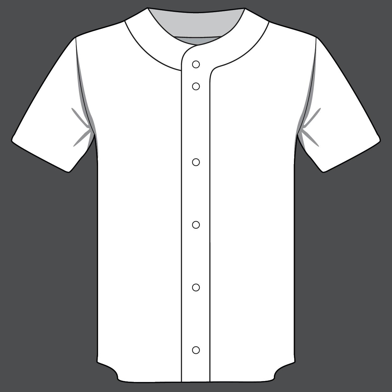Full Button Baseball Jersey - Retail Price:$69.99Team Price 12-23:$49.99Team Price 24+:$44.99Team Price 50+:Contact your Emblem Rep for a custom quoteFabric:Pinhole MeshSizes:YS, YM, YL, XS, S, M, L, XL, XXL, XXXLOptions:+Custom name $4.99 (Custom number included)