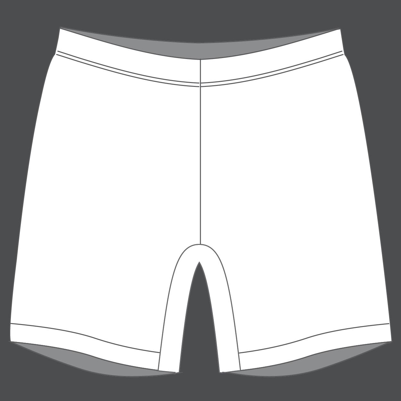 Women's Soccer Shorts - Retail Price:$49.99Team Price 12-23:$34.99Team Price 24+:$29.99Team Price 50+:Contact your Emblem Rep for a custom quoteFabric:Lightweight interlock with 4-way stretch mesh crotchSizes:YS, YM, YL, XS, S, M, L, XL, XXL, XXXLOptions:N/A