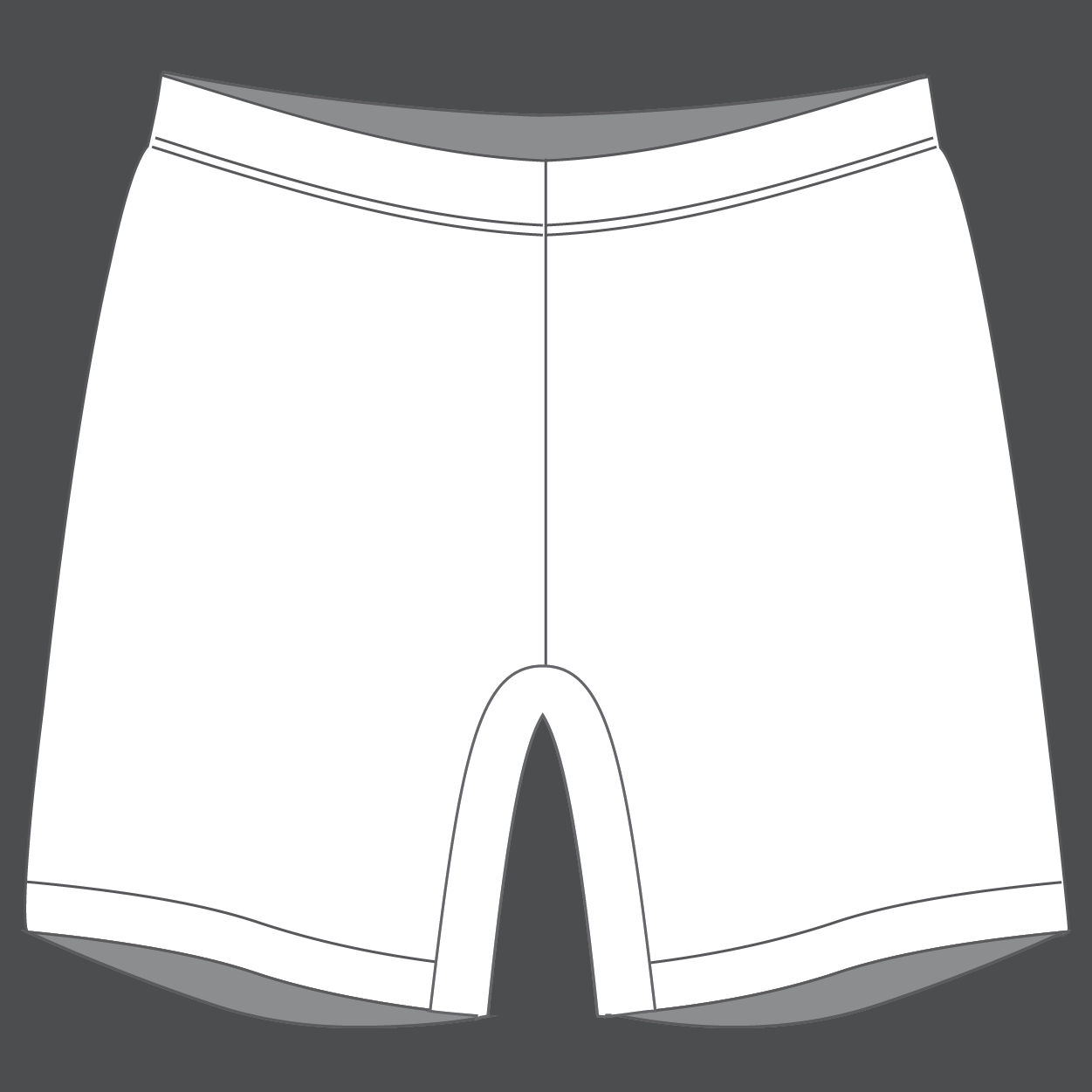 Men's Volleyball Shorts - Retail Price:$44.99Team Price 12-23:$31.99Team Price 24+:$29.99Fabric:Interlock fabric front and back with 4-way stretch mesh sides and crotchSizes:YS, YM, YL, XS, S, M, L, XL, XXL, XXXLOptions:N/A