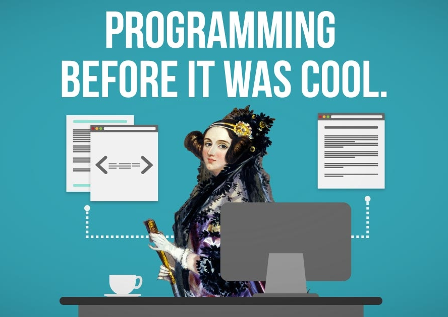 Ada Lovelace - 1843 is the year Ada Byron Lovelace wrote some of the earliest computer algorithms, and she is credited for having the vision to see the complex tasks that an analytical machine could perform. We at 1843 celebrate her vision and seek to find modern-day visionaries building wildly successful companies.