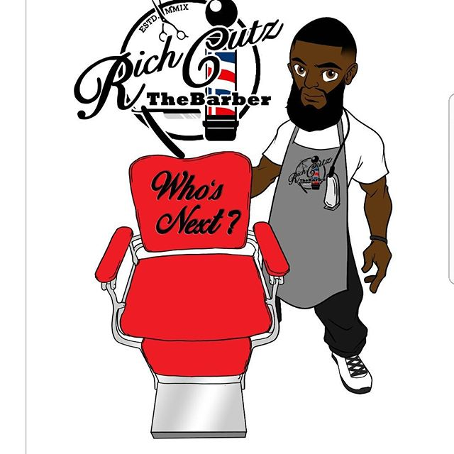 NEW LOGO. SHOUT OUT TO @tattedgentleman and @middletonempire for turning my image into reality . TEAMWORK MAKE THE DREAMWORK. Follow them both. Every creation starts with a thought. #fadedu #barbershopconnect #barbershop #barbersociety #barberlyfe #barbersarehiphop #barbersalute #barberlife #barberlove #barberdesigns #dmvfinest #dmv #dmvbarber #westernbarberconference #worldbarbershops #nationalbarbers #internationalbarbers #nationalbarberassociation