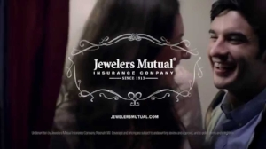 Jewelers Mutual Case Study   Jewelers Mutual leveraged DOOH and mobile media through the Vistar platform to drive awareness, consideration & purchase intent .