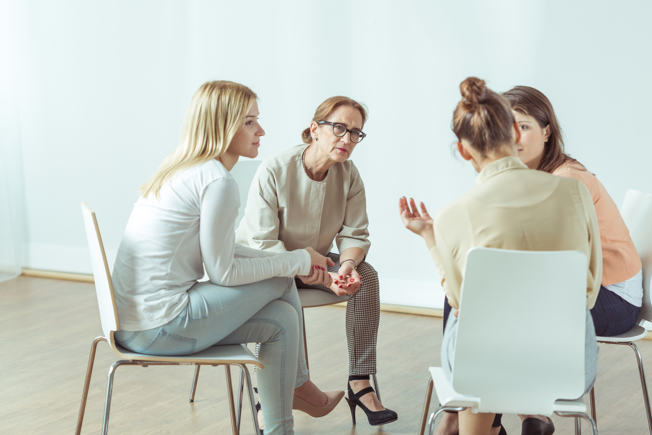 Therapy forWomen -