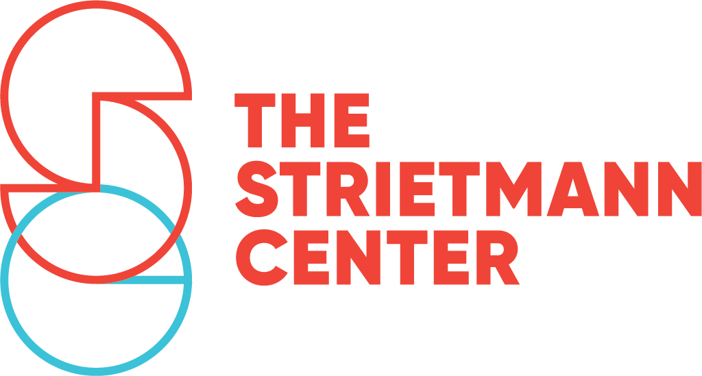 Find out more information on  The Strietmann Center  here