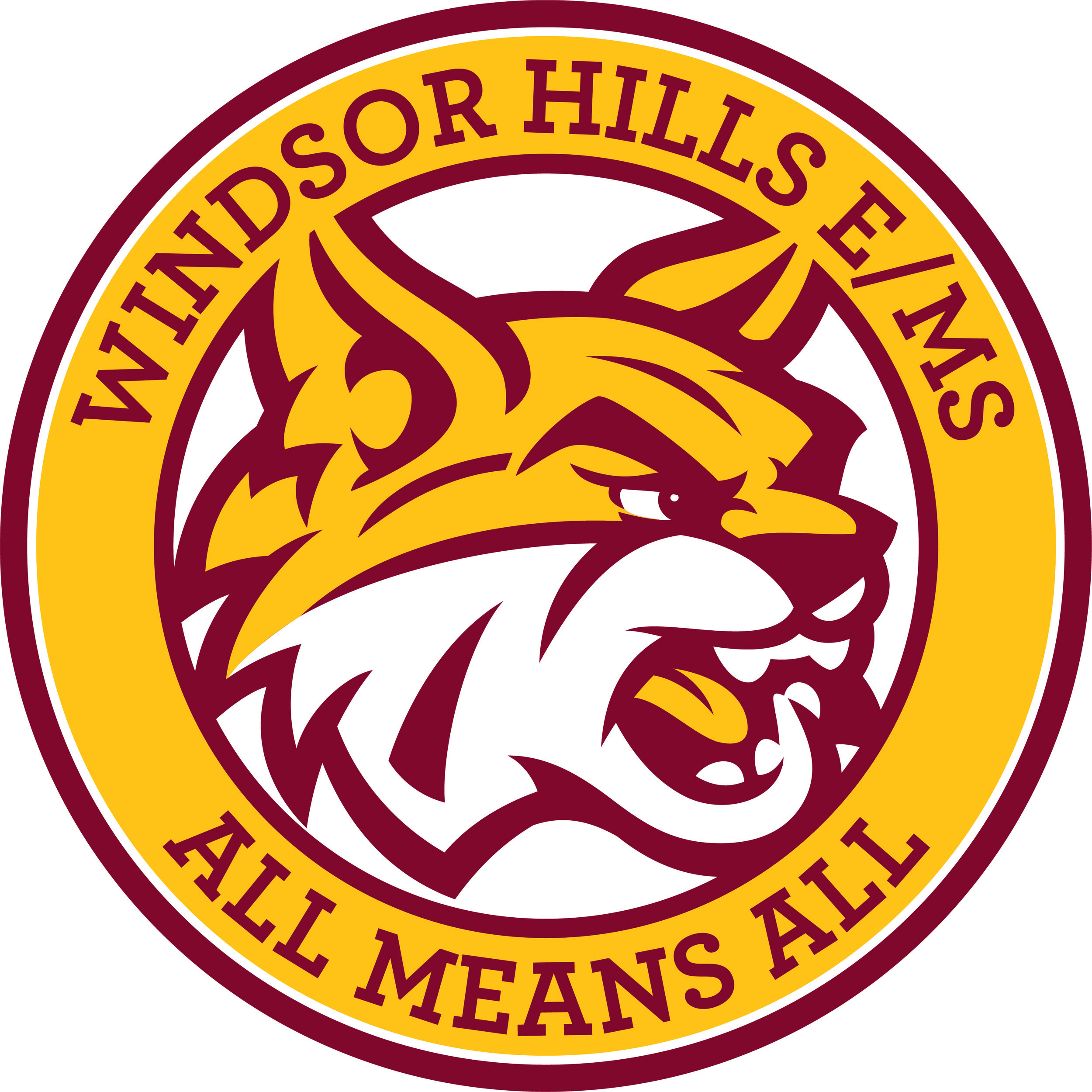 Windsor Hills Elementary/Middle School - We are a public, Pre-Kindergarten through 8th grade, school-wide Title I school located in West Baltimore.