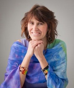 Debra Franklin, LCSW, Founder of Progressive Psychotherapy, Author of Heart Path Therapy®