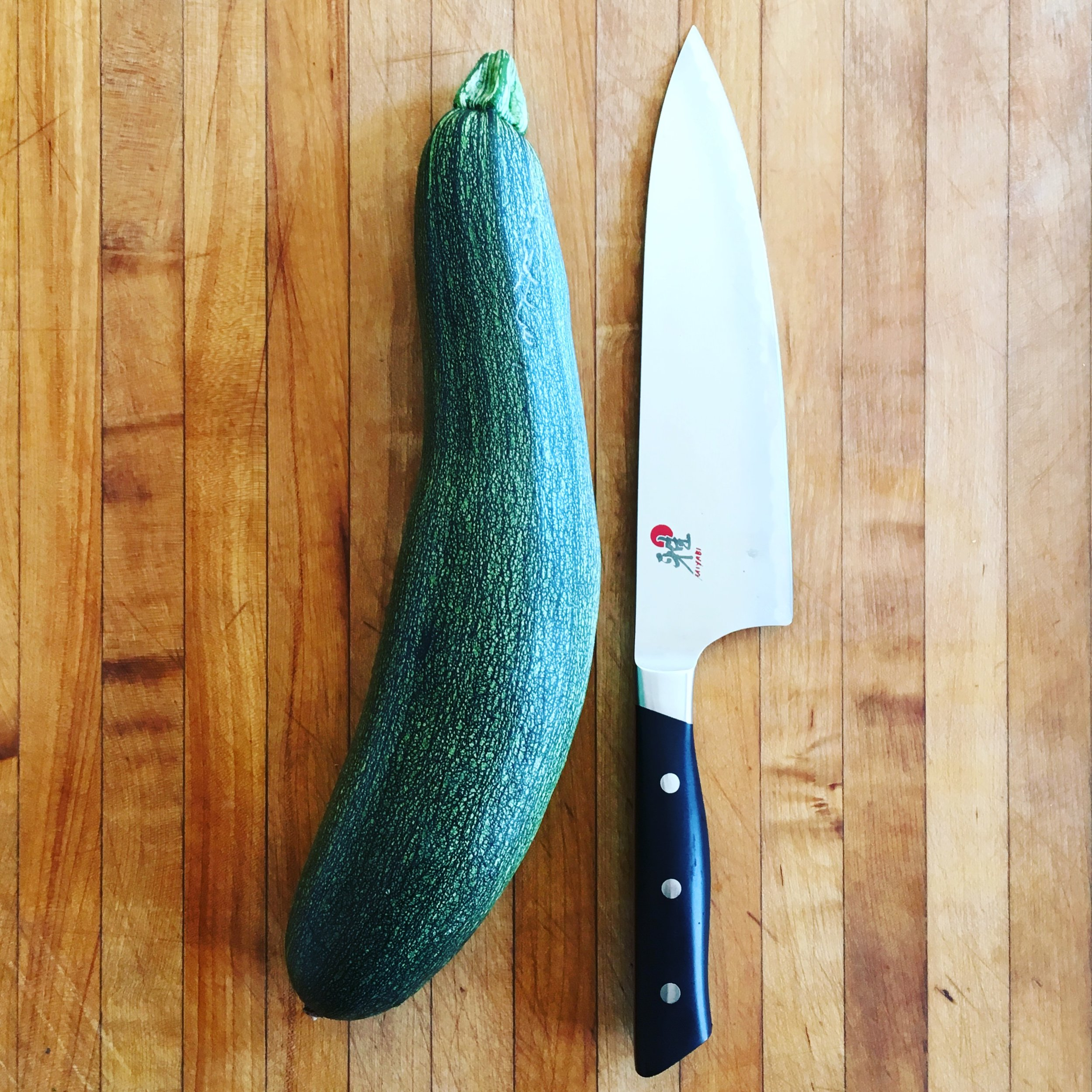 large zucchini, summer squash, pickle relish