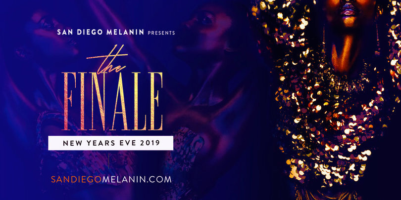 The Finale NYE @ FOUR POINTS BY SHERATON