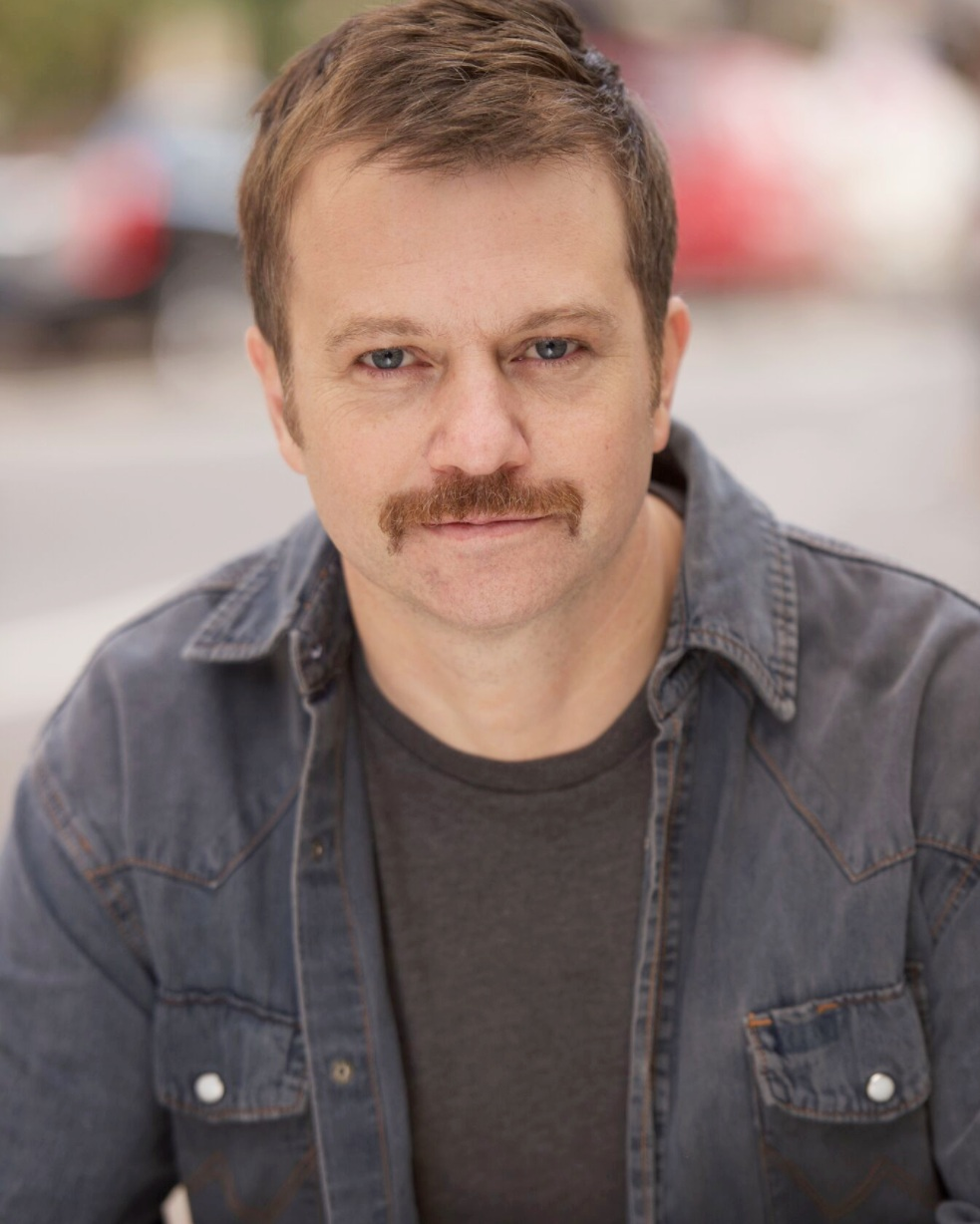 LARS ENGSTROM - Talk about an exciting week ahead…So stoked for client Lars Engstrom who will be filming his role of '[sic]' on Netflix's new 1/2 hour series [SIC] and then flying to Toronto to shoot a network national commercial for Snickers!