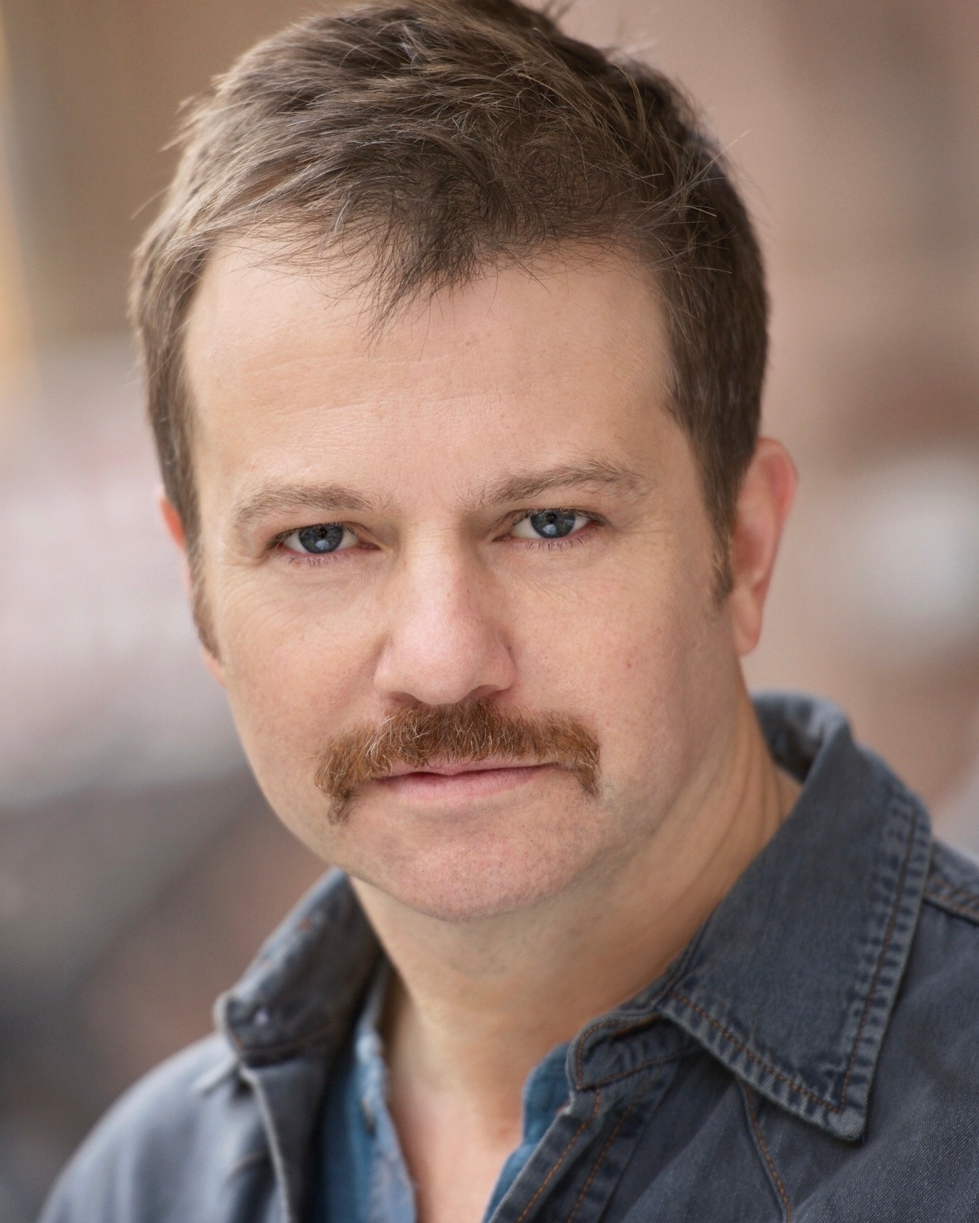 LARS ENGSTROM - Huge congrats to client Lars Engstrom for his booking on NBC's THE BLACKLIST.