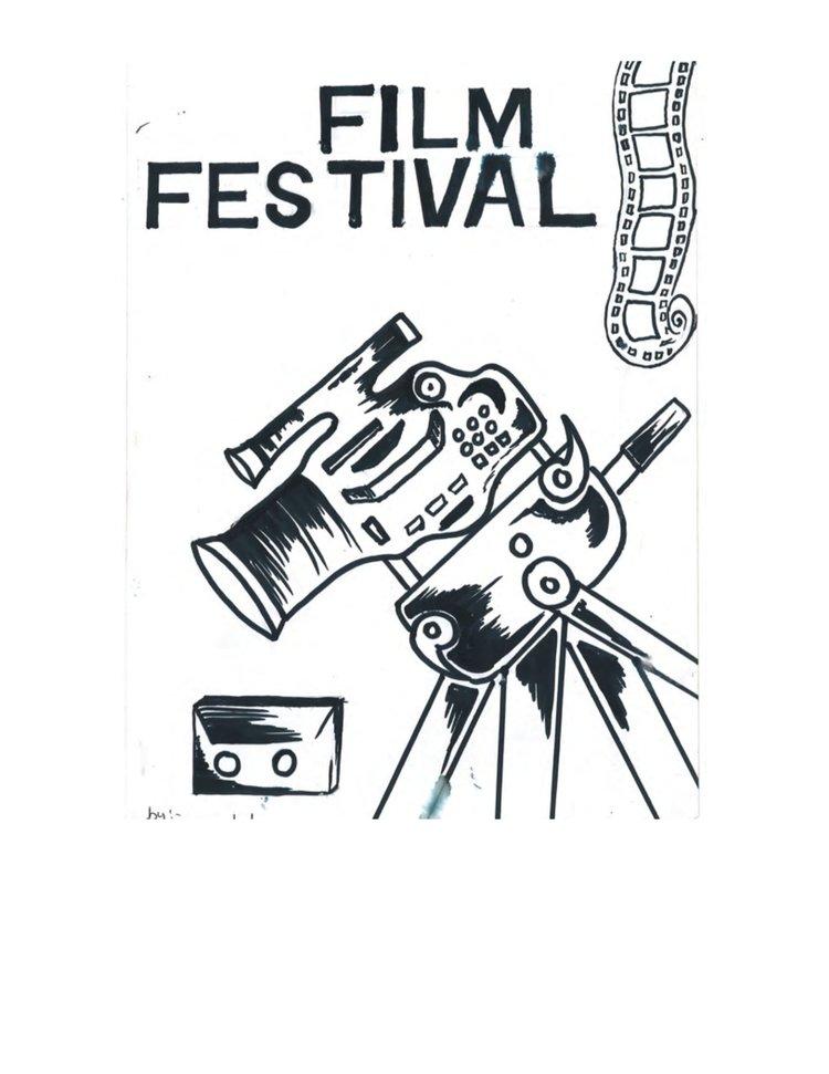 Galle Film Festival Press Kit