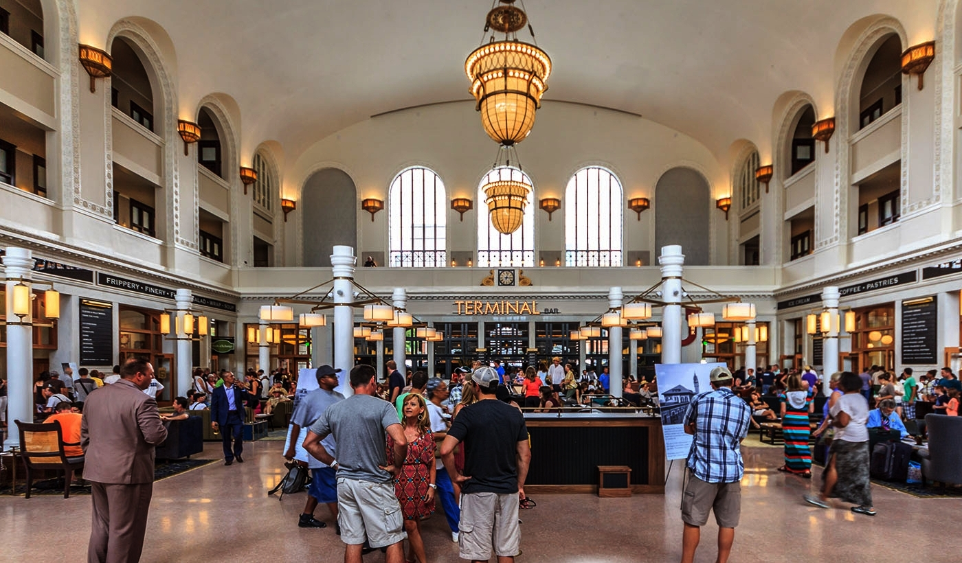 Union Station - Denver, CO