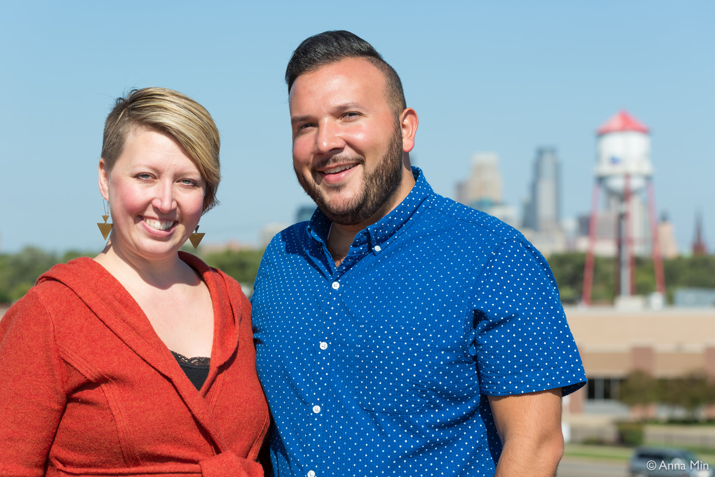 Teams make us better + Dynamic leaders are needed - Team Dynamics Co-Founders: Trina C. Olson + Alfonso T. Wenker