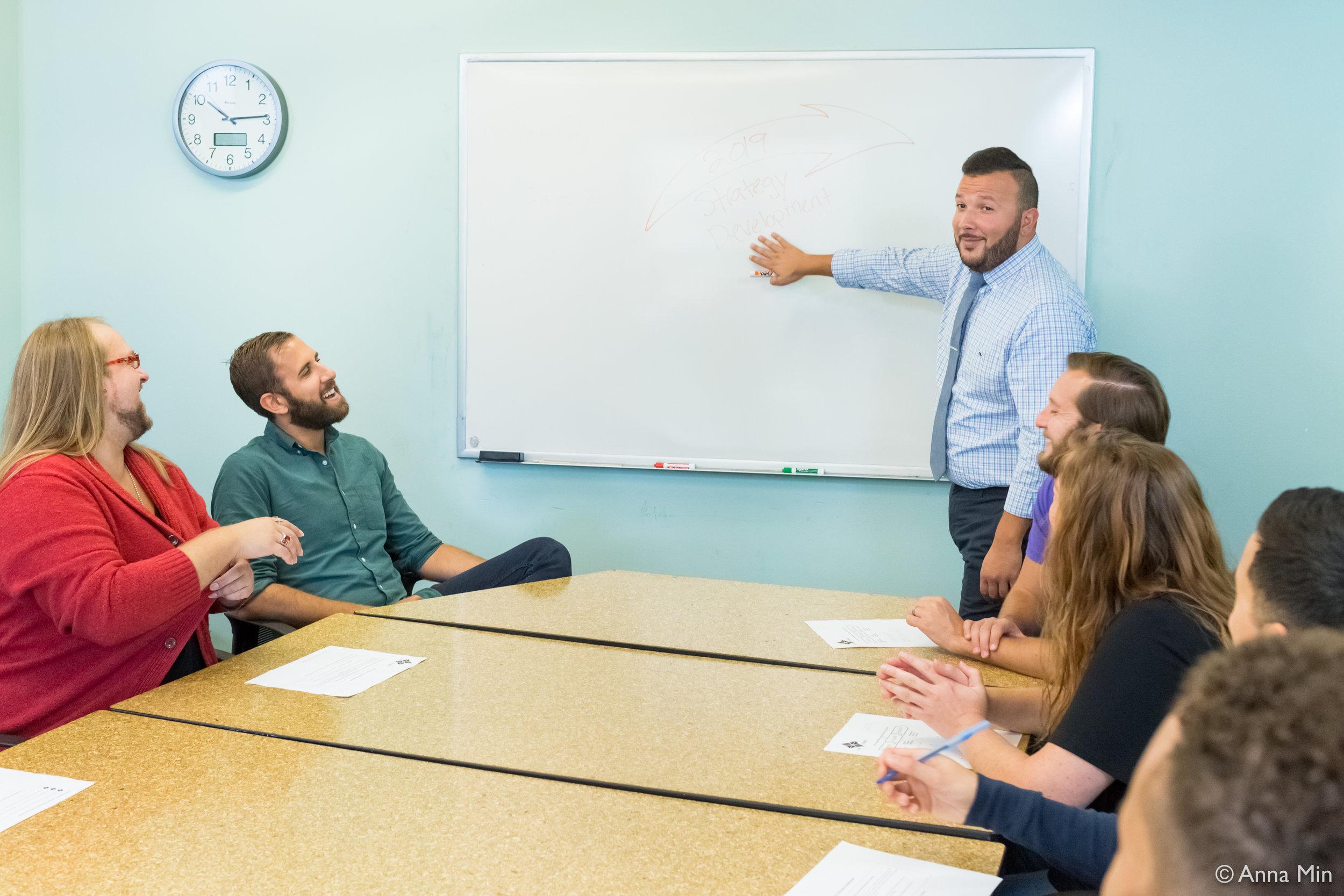 Addressing Bias in Hiring Processes