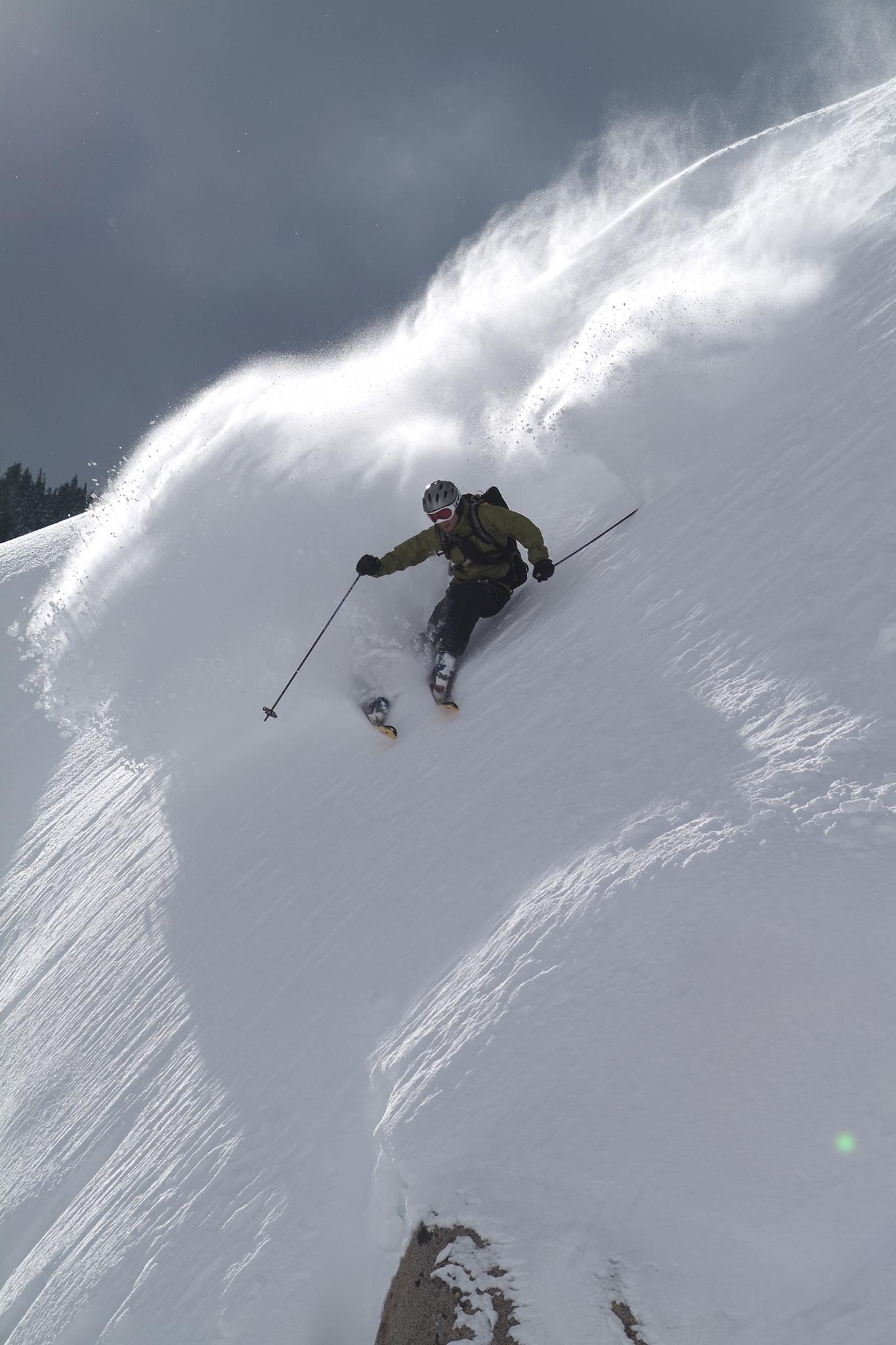 - Skiing&Snowboarding