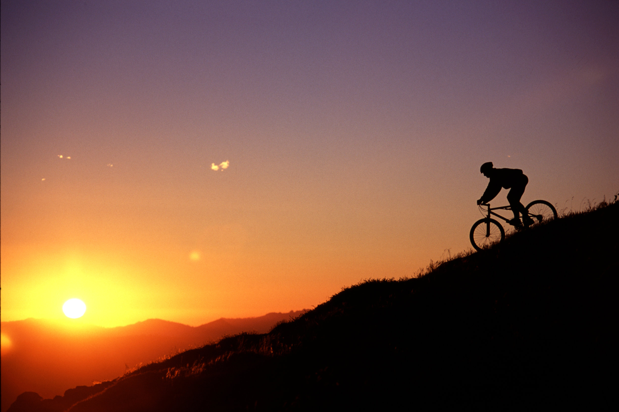 - MTNbiking