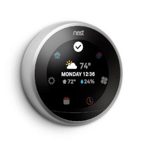 Yonomi Alexa Tips Nest Learning Thermostat