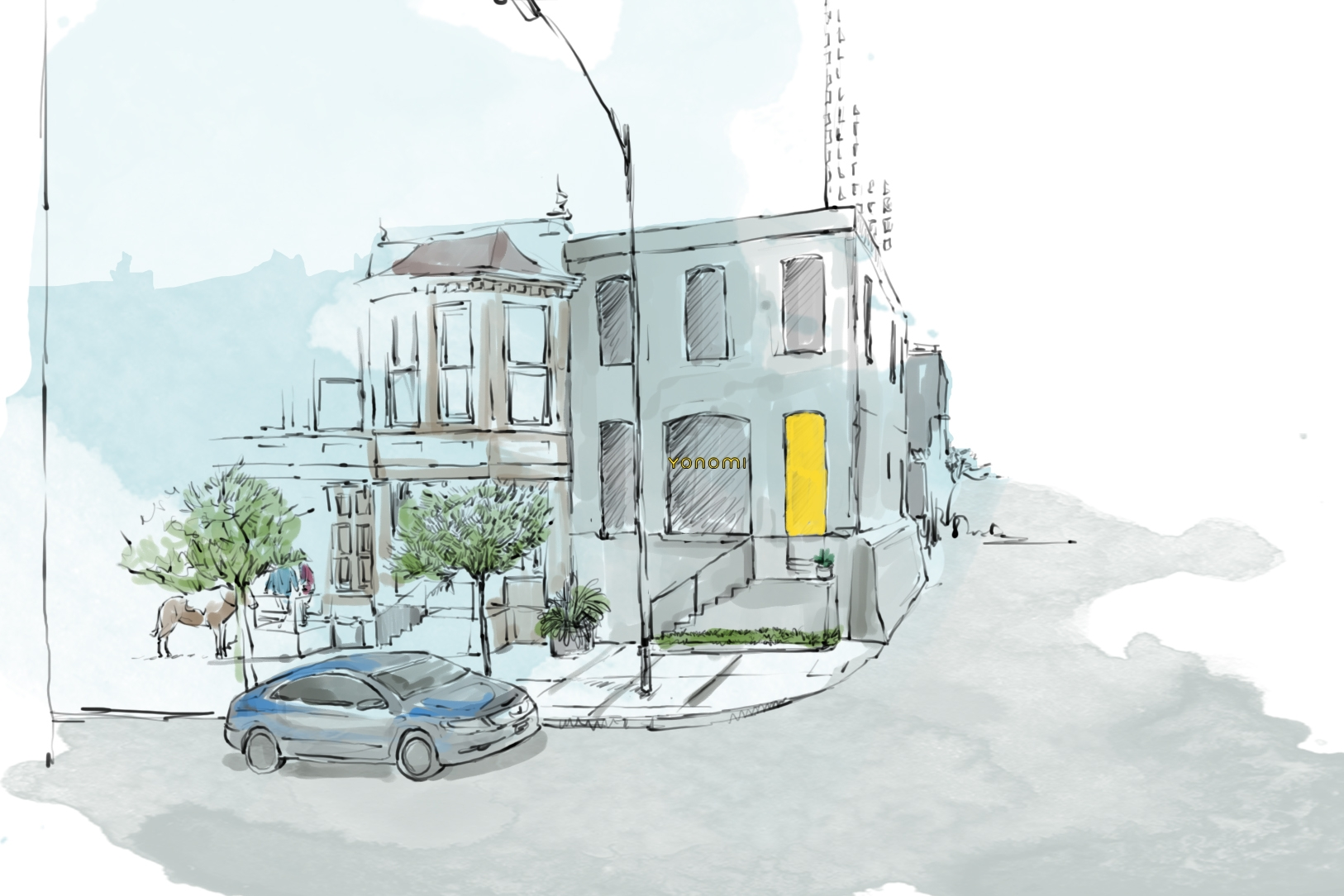 Yonomi - Yonomi Townhouse Sketch.jpg