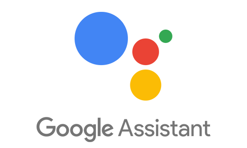 Yonomi - Google Assistant Logo Transparent.png