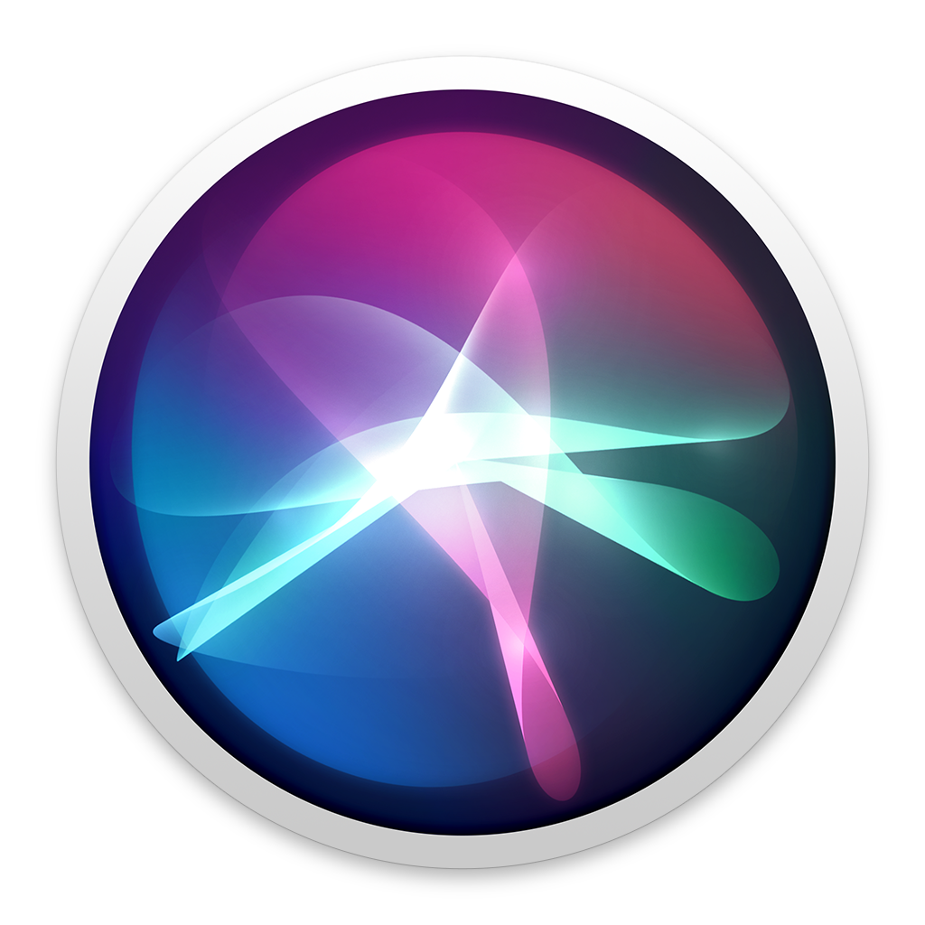 Yonomi - Siri Logo