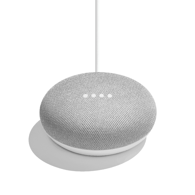 Yonomi - Google Home Mini Front.jpg