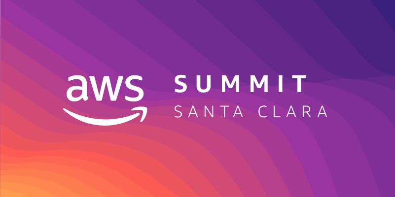 AWS Summit Santa Clara 2019 - Building IoT Applications for a Connected Home