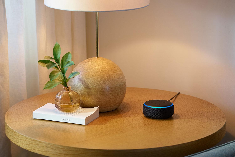 Yonomi - Using Amazon Alexa with Yonomi Echo Dot 3rd Gen.jpg