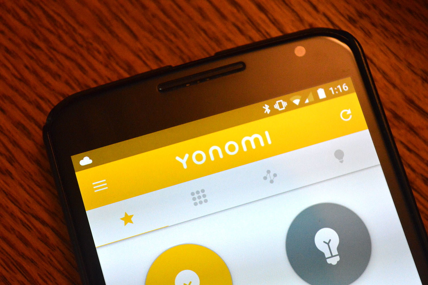 The Best Way To Control Your Smart Home All In One Place Yonomi
