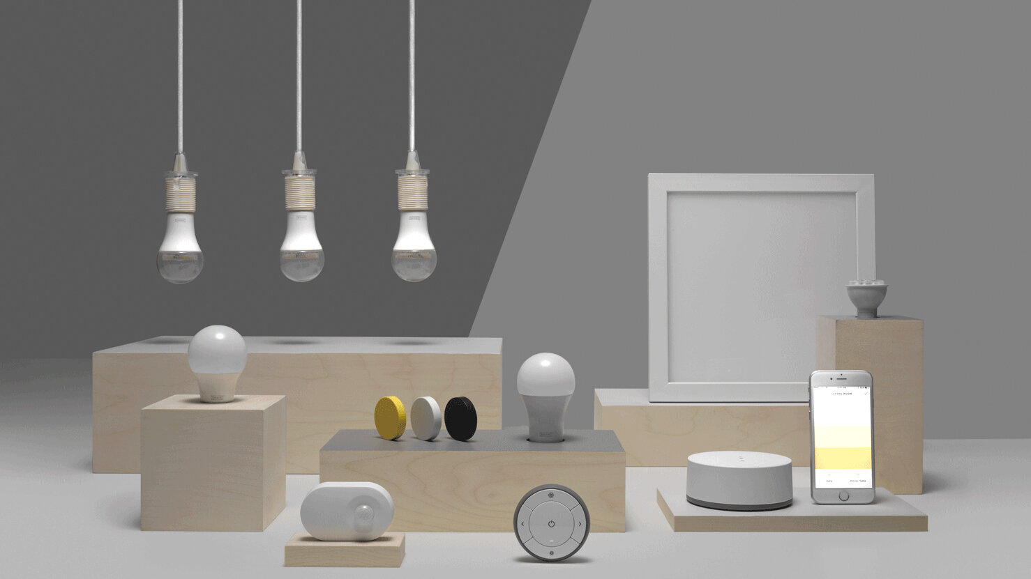 Ikea Smart Home Steckdose