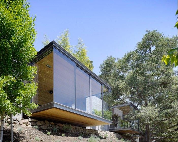 Tea Houses,Silicon Valley, CA.