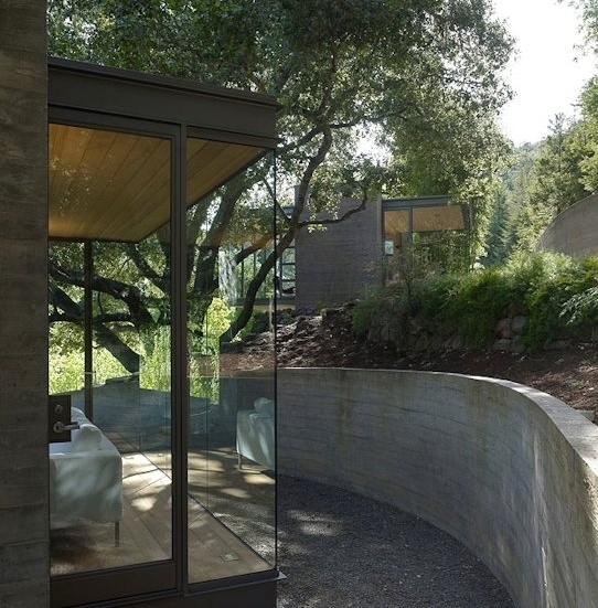 Tea Houses_Newman Steel Inc. Silicon Vally California Custom Residential Build Structural Steel.jpg