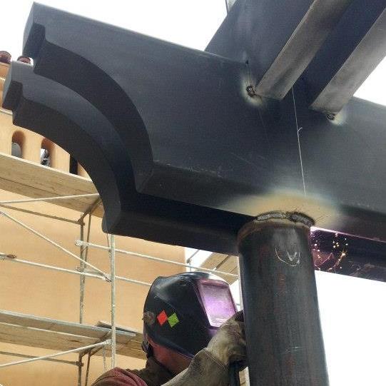 San Jose California Custom Steel Fabrication.jpg