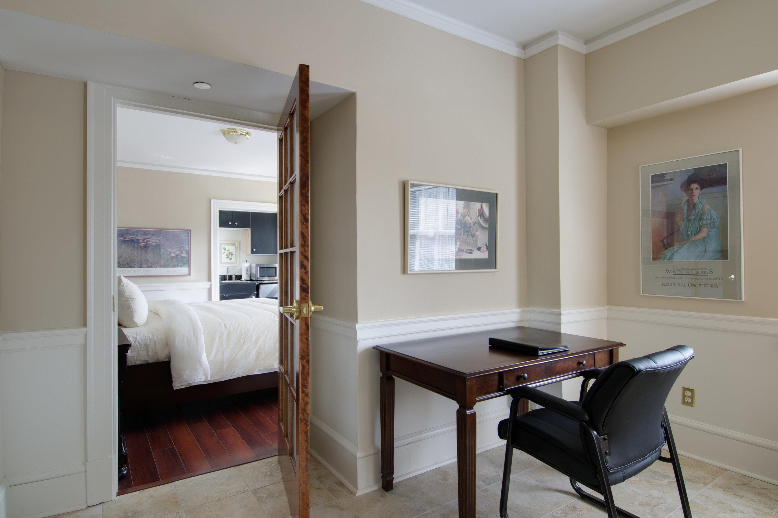 King Room -