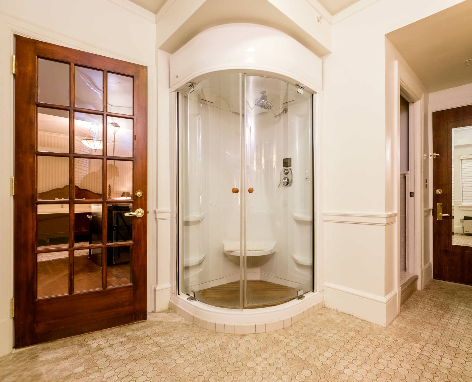 1119 Shower and Bedroom.jpg