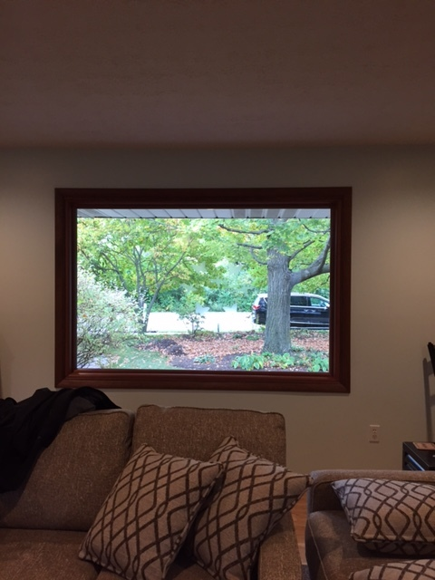 Residential Window Treatments
