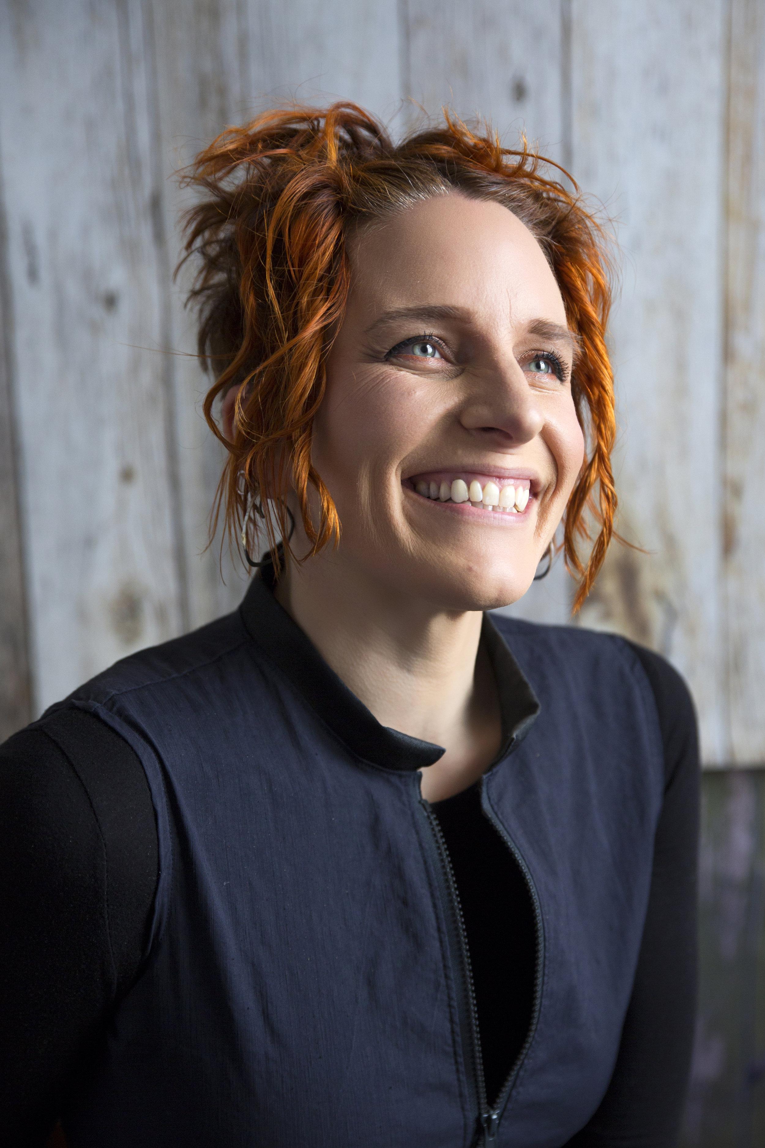 Anne Bisone