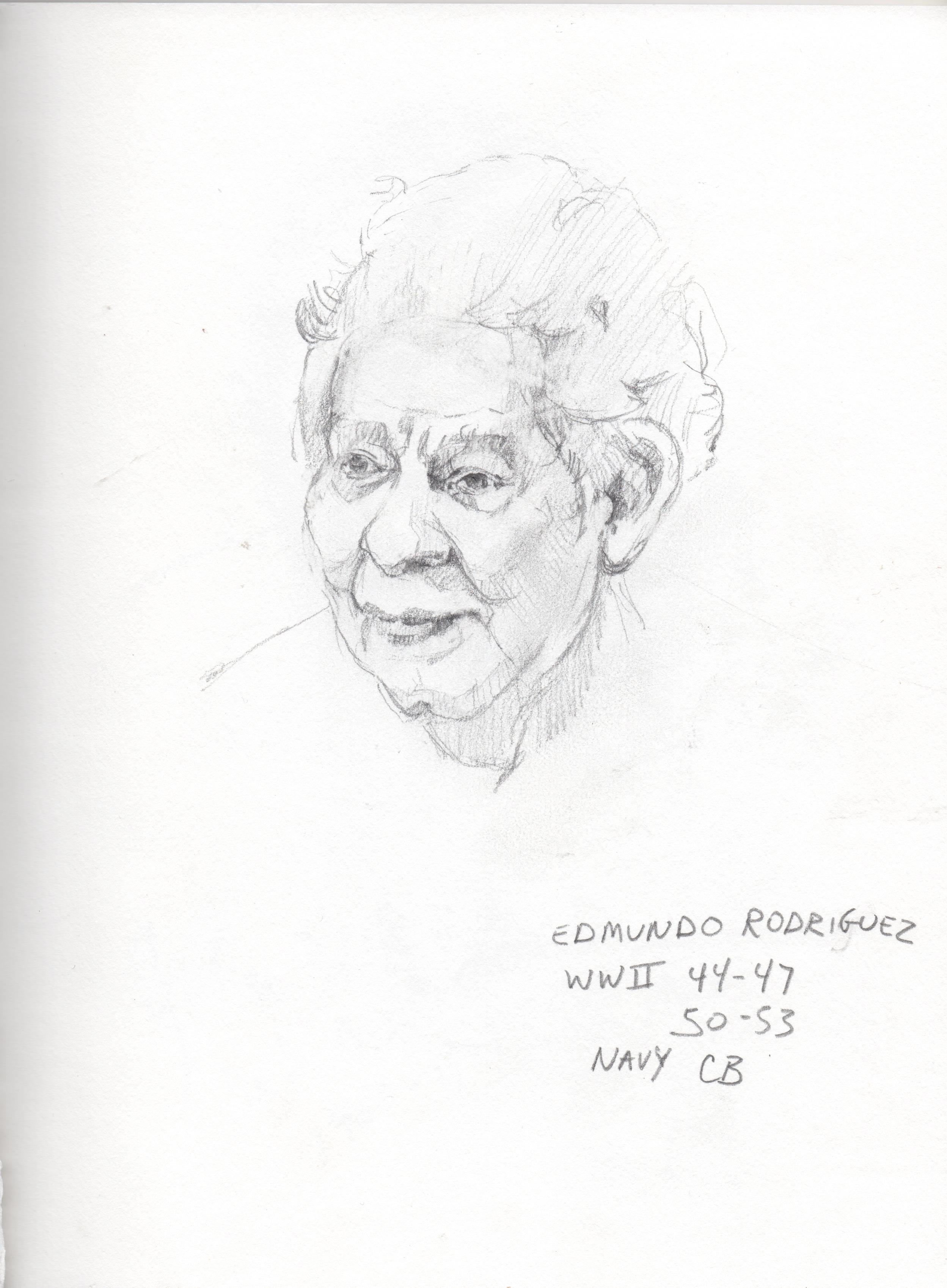 Edmund Rodriquez