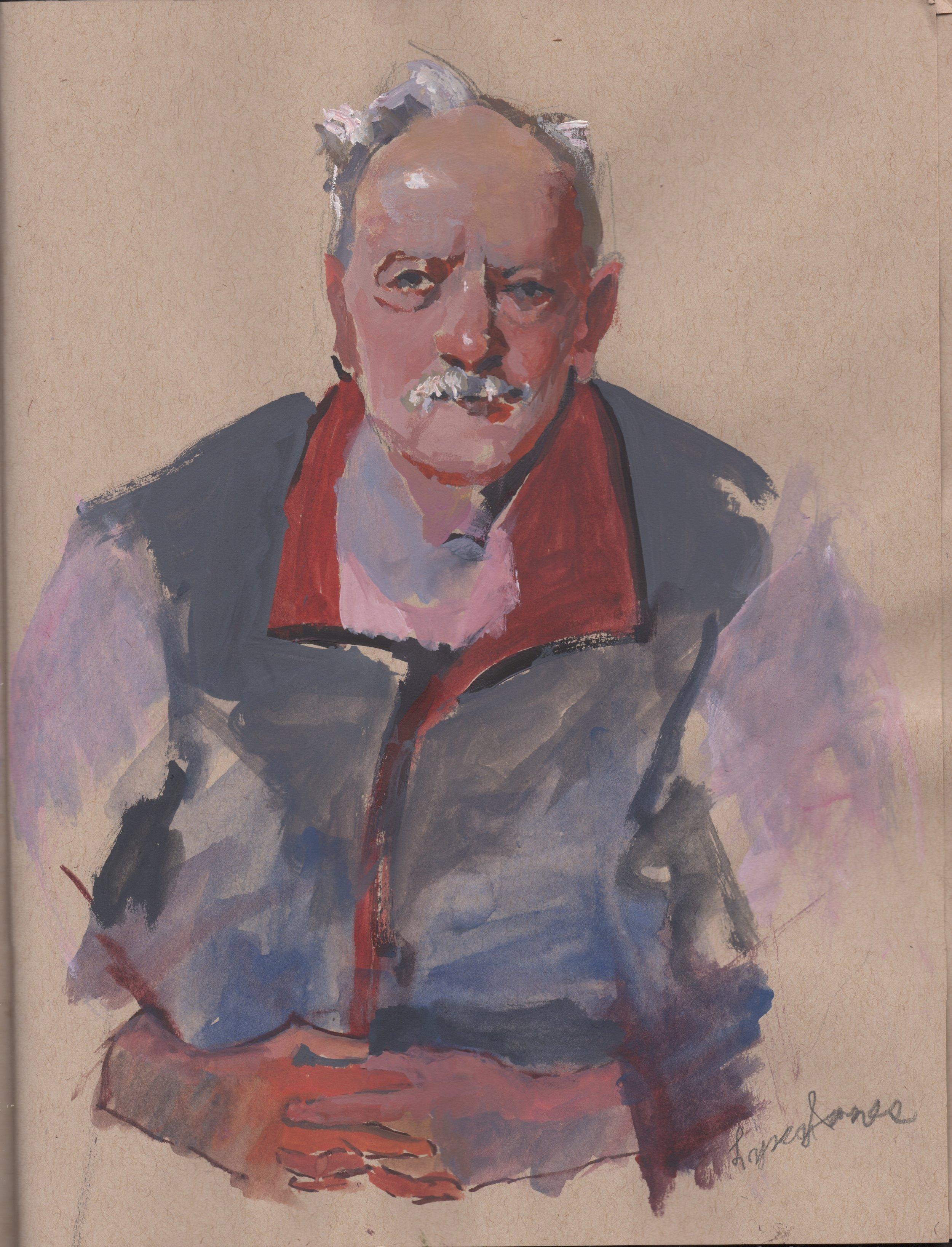 Lyman Jones