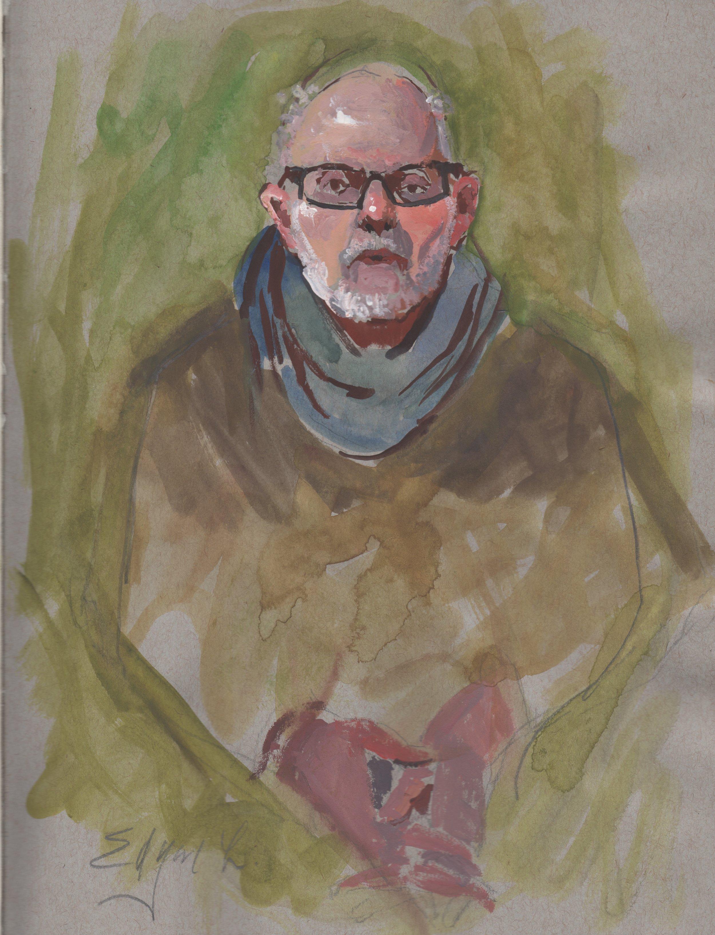 Edgar Leitao