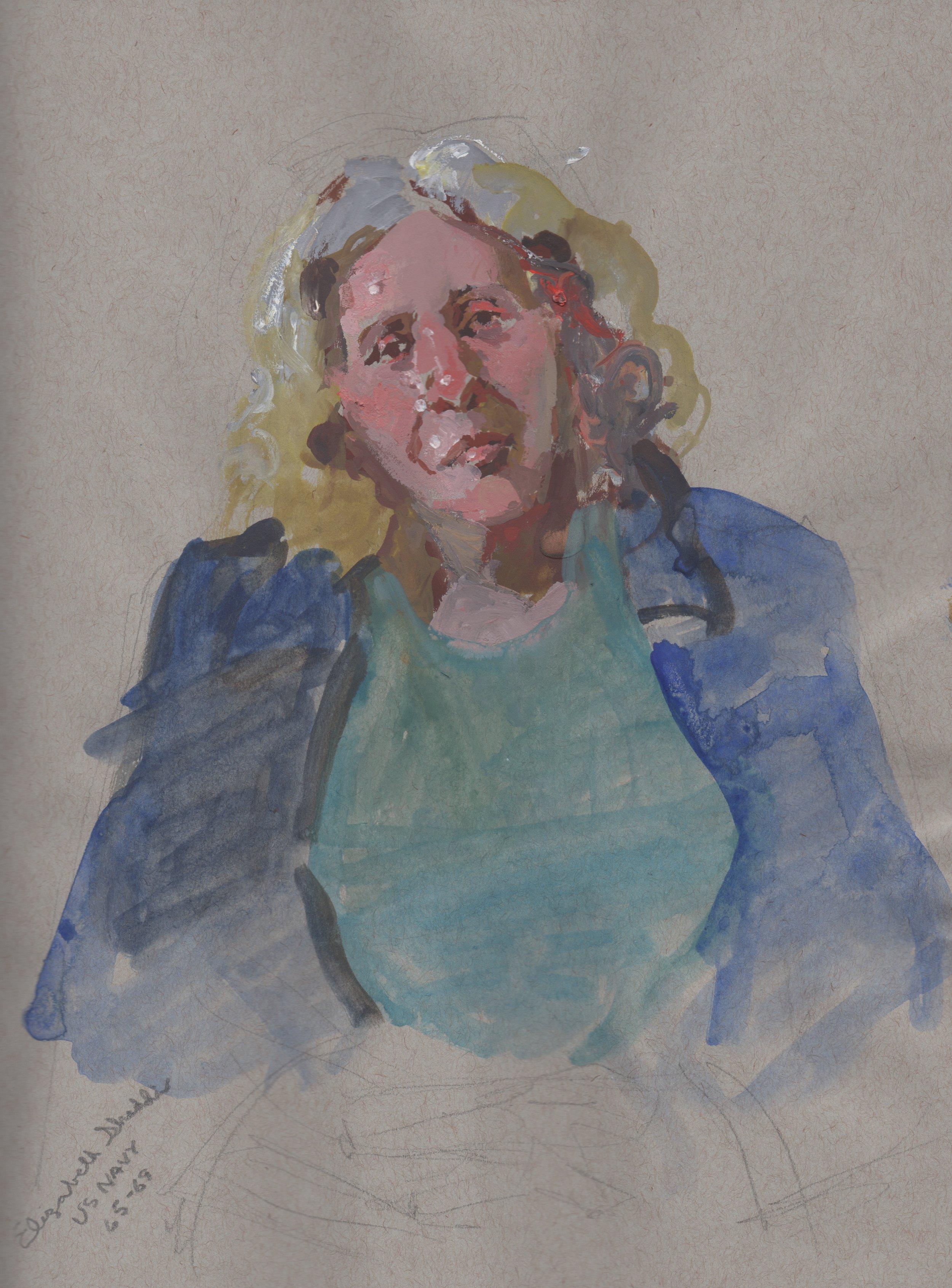 Elizabeth Shaddix