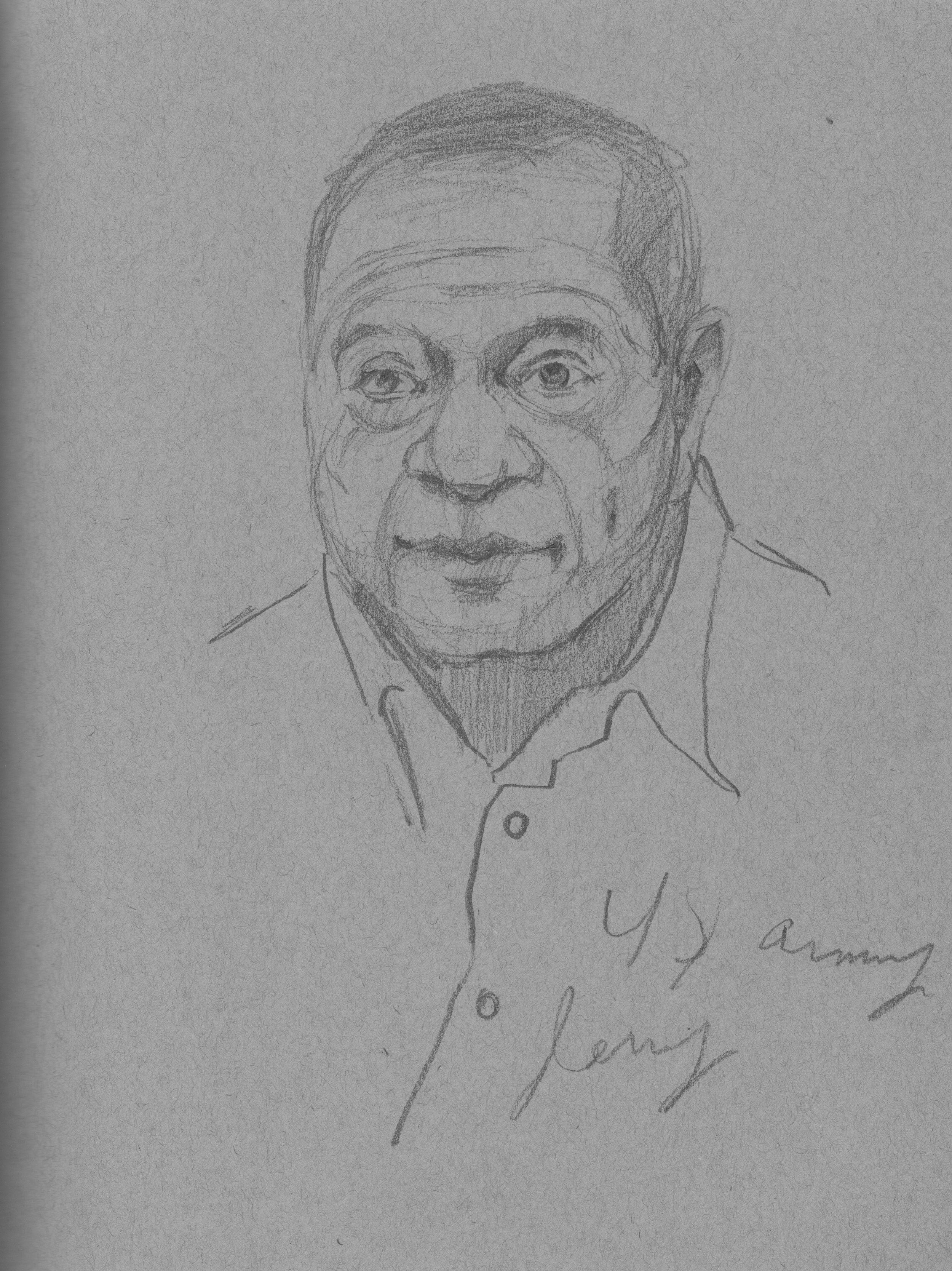 Jerry Howard