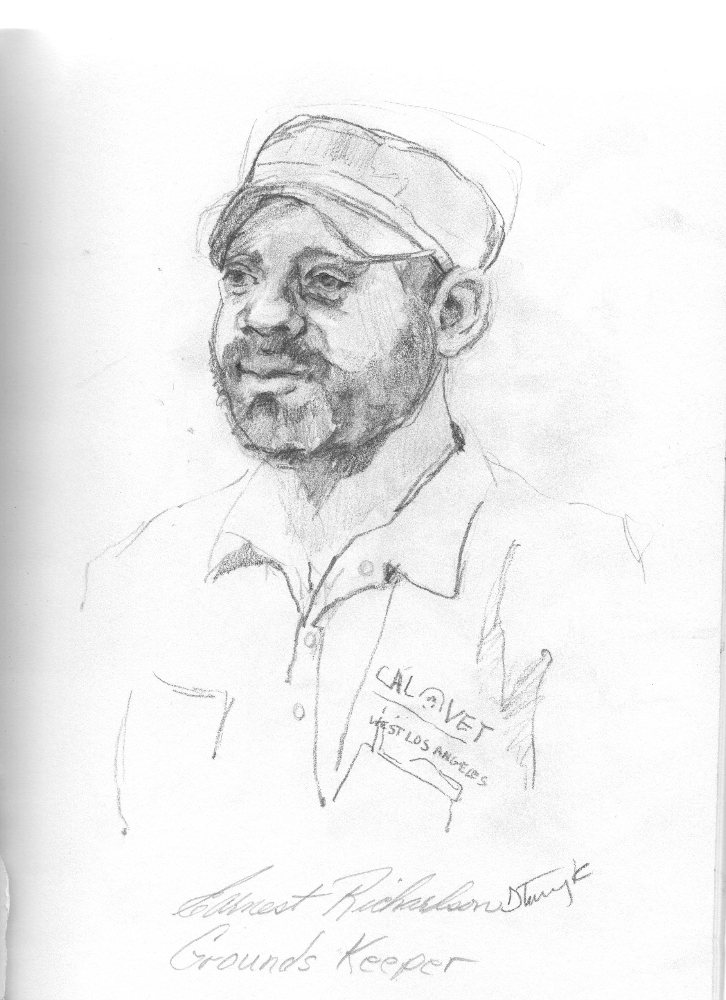 Earnest Richardson
