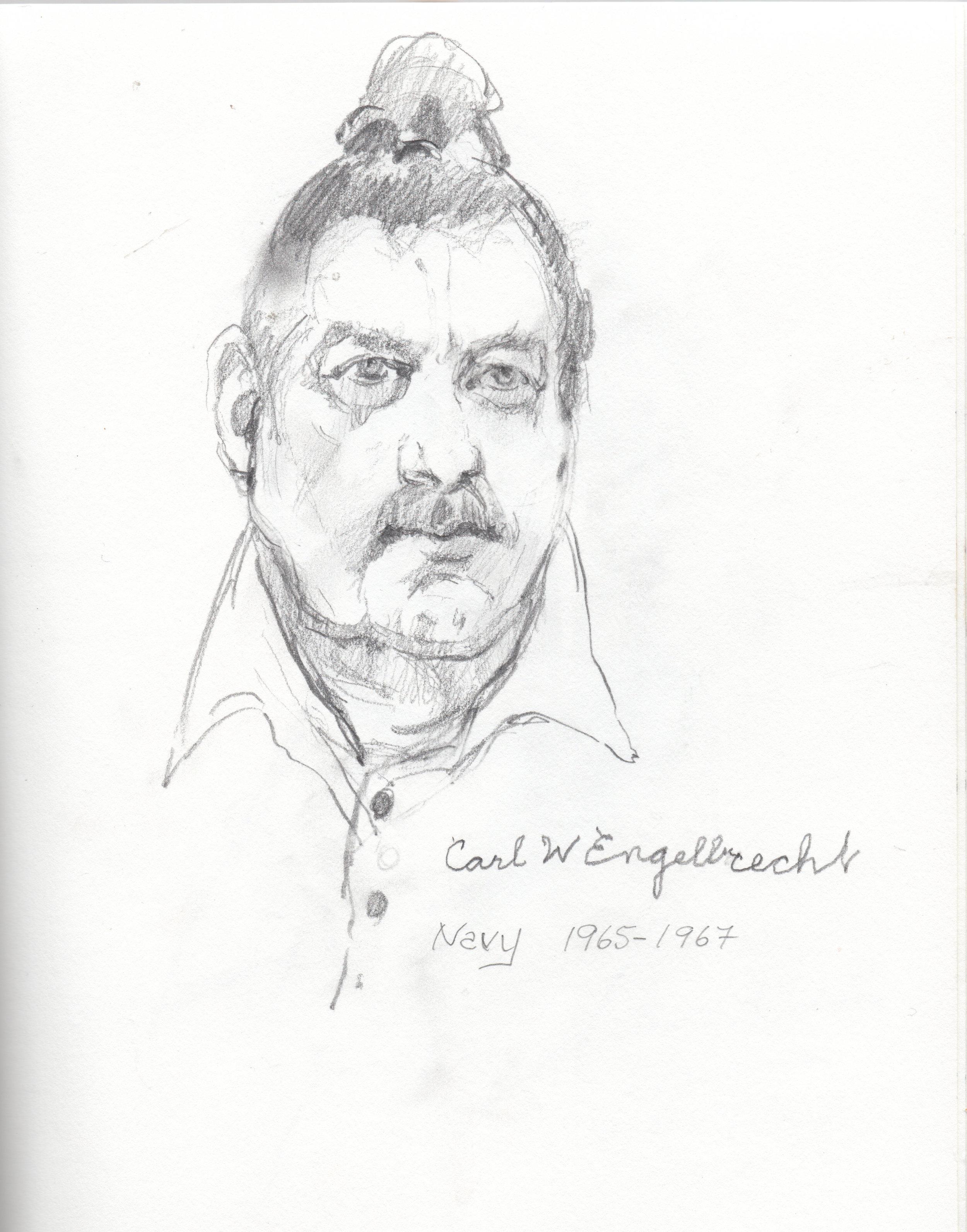 Carl Engelbrecht
