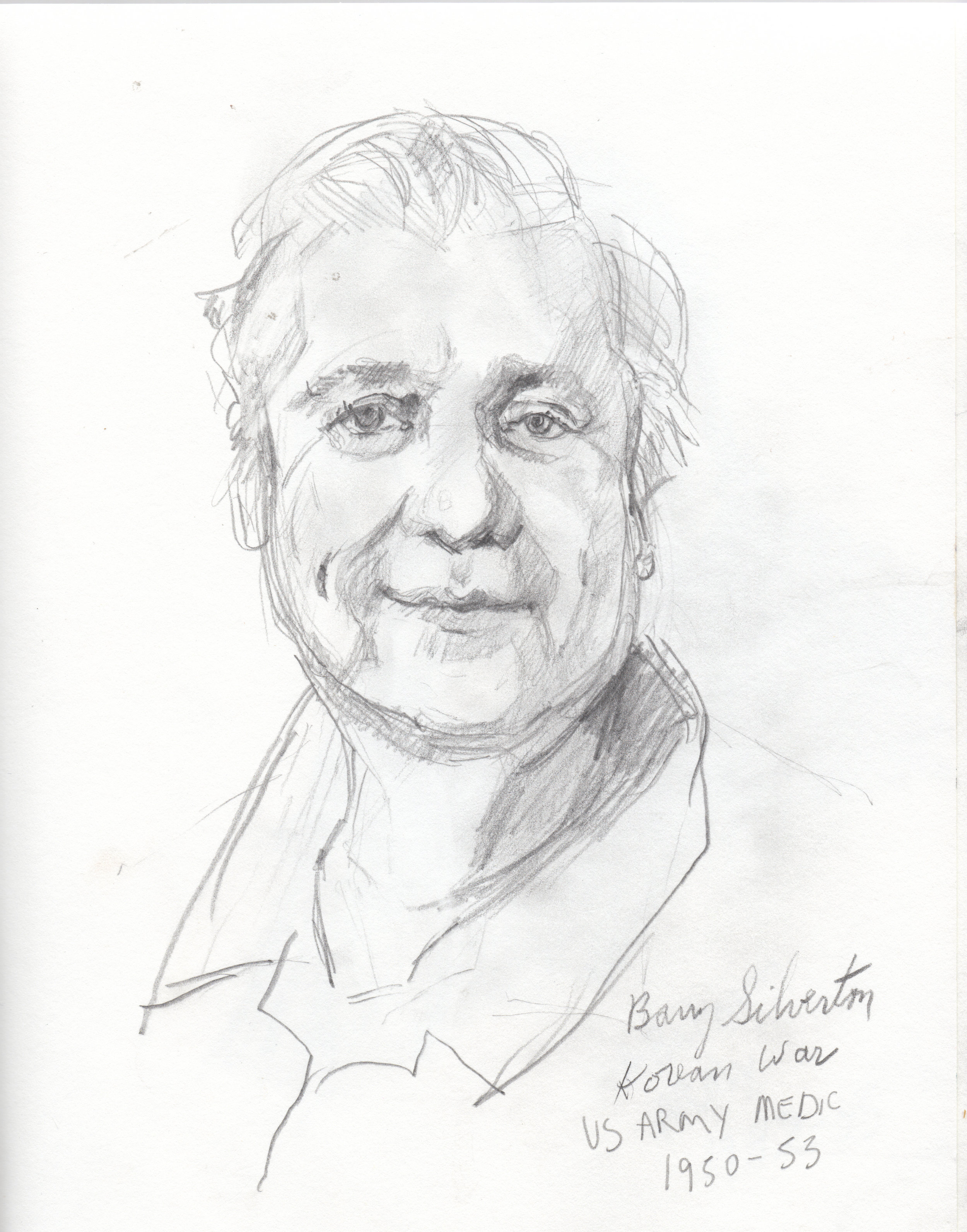 Barry Silverton