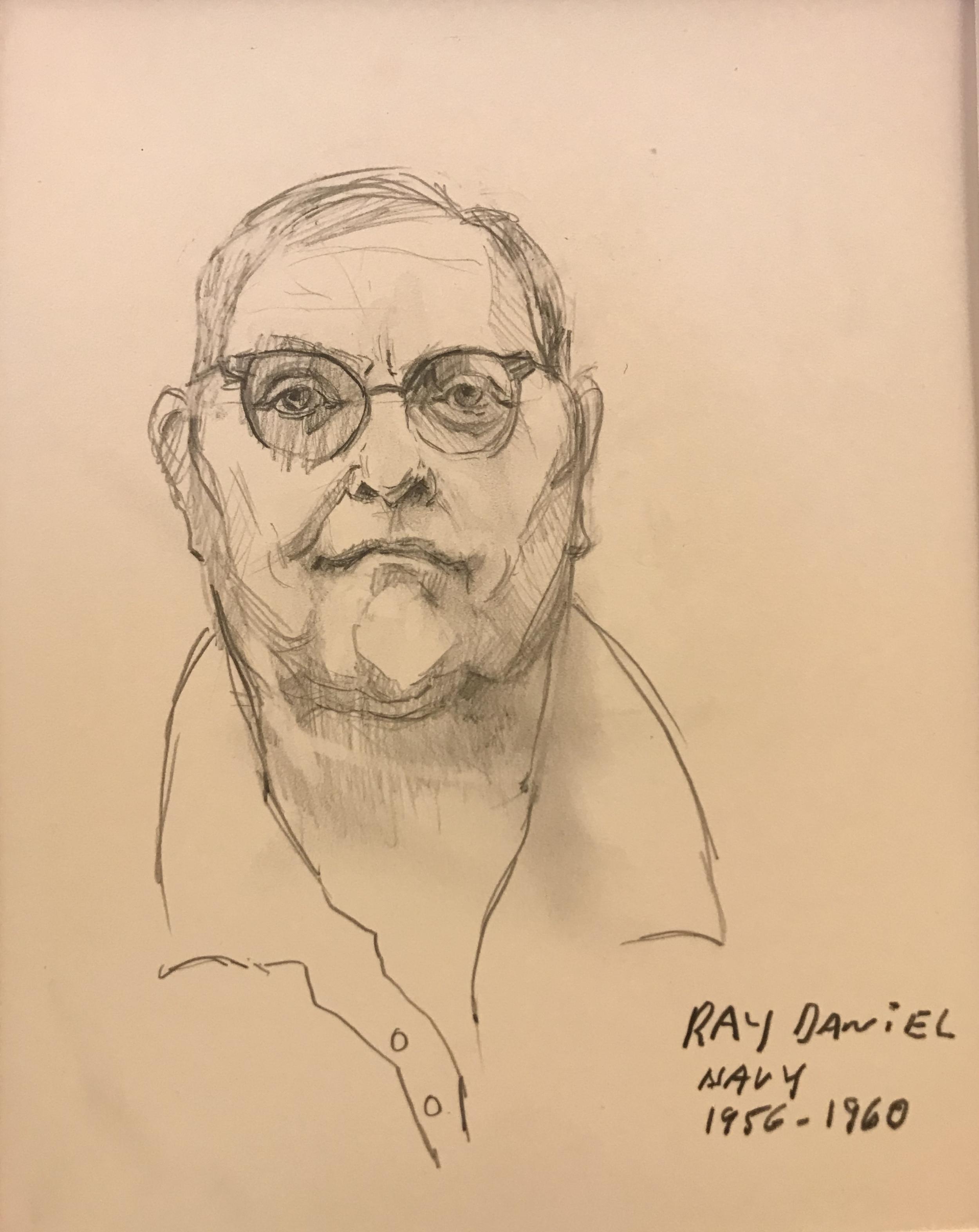 Ray Daniel