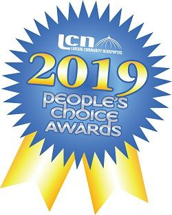 ORS Holt won the People's Choice Awards for Best Physical Therapy in Holt for the fourth year in a row - 2019 - 2018 - 2017 - 2016