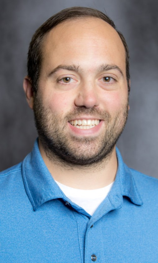Cory Rogotzke- PT, DPT  East Clinic Clinic DIrector