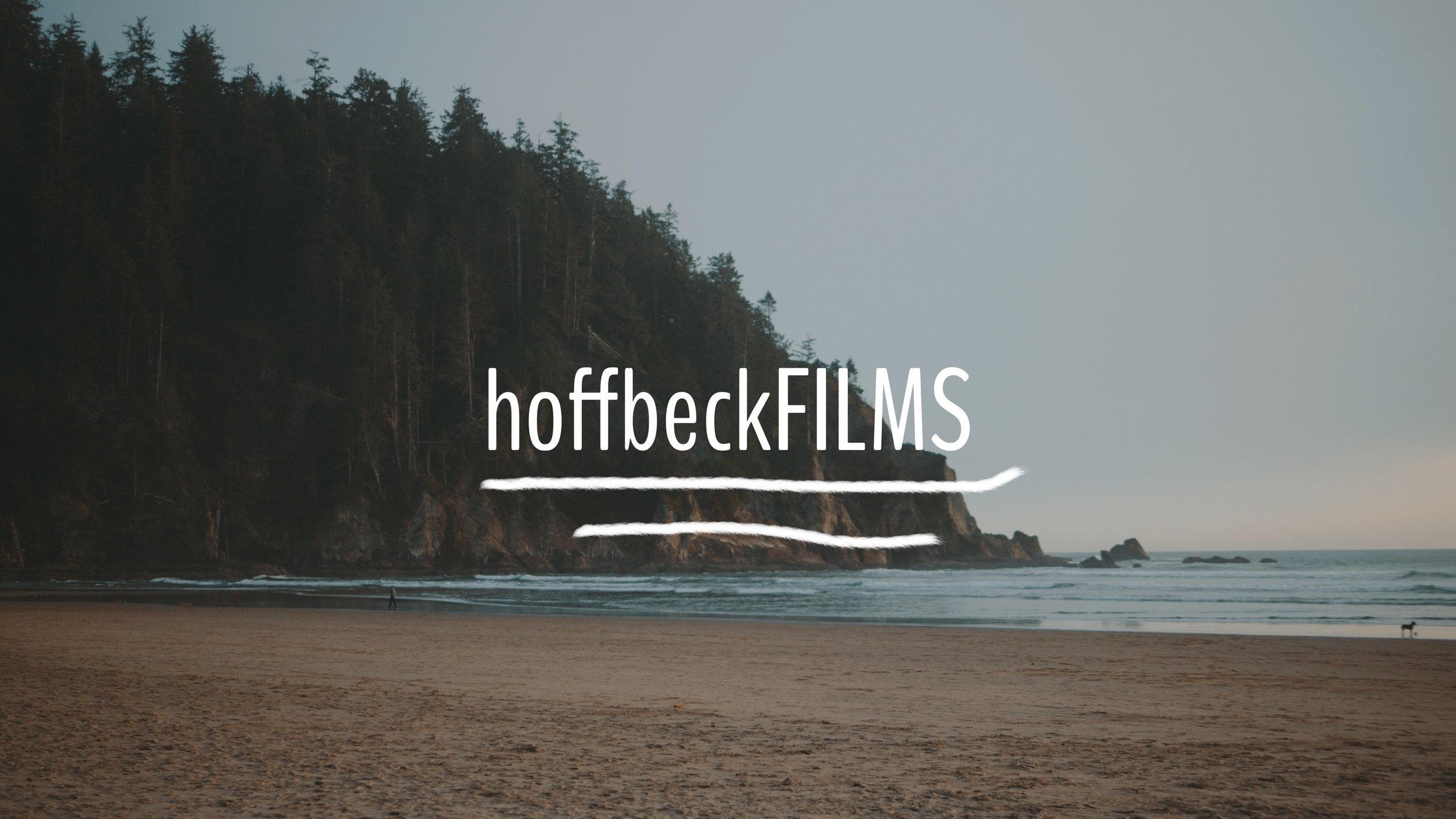 hoffbeckFILMS - The Personalized Experience.Schedule a detailed shoot that is perfectly planned and focused around your company, organization, or you.Films and photos that bring your story to light, inspire your world and increase your impact.Get started by Scheduling a personal meeting!