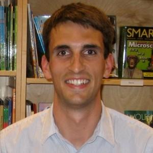 Travis Jonker