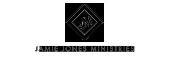 JAMIE JONES MINISTRIES